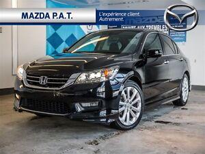 2014 Honda Accord TOURING V6**DEMARREUR A DISTANCE**