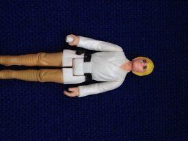 Vintage Star Wars Luke farmboy