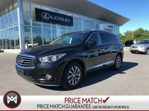 2015 Infiniti QX60 You won't find a nicer one! You won't find a