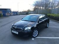 TOYOTA AVENSIS 1.8 VVT-i T3-S - GOOD MOT - GOOD CONDITION - FREE DELIVERY - P/X WELCOME