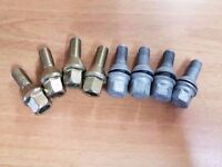 Wheel Nut Bolts for RENAULT GRAND SCENIC DYNAMIQUE