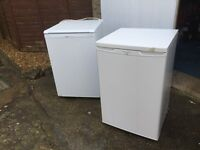 Hotpoint undercounter freezer, good working order, £40