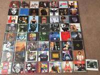 Music CD / CDs - albums / singles