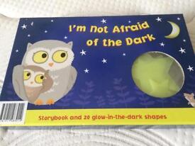 Book - im not afraid of the dark