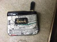 Small harrods purse