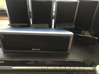 Sony home theatre surround sound
