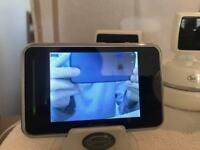 Summer video monitor
