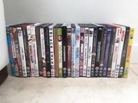 29 DVD's Job lot