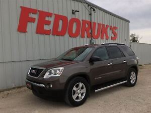 2007 GMC Acadia SLE**97% Customer Referral Rate**