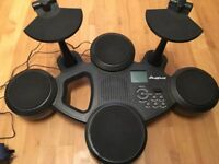 Sheffield Electronic Drum Starter Set