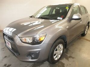 2015 Mitsubishi RVR ES- ONLY 49K! HEATED SEATS! SAVE!