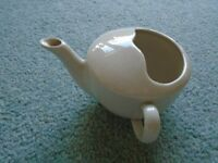 VICTORIAN STYLE INVALID FEEDING CUP