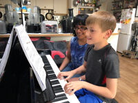 Piano Teacher (LWCMD) (PGDip) ONLINE LESSONS AVAILABLE