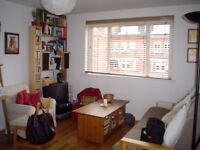 A PERFECT ONE BED - LIGHT, AIRY AND SPACIOUS, CLOSE TO THE PARK, RIVER, TUBE AND SHOPS