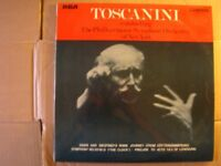 Selection of LP's (21) With Classical Themes