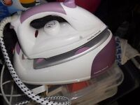 morphy richard electric iron