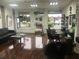 Barbers Business for sale ONLY £ 10,000