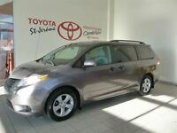 2011 Toyota Sienna V6 7 PASSAGERS, A/C, GR. ÉLECT.