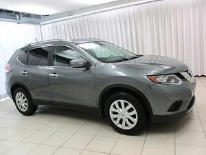 2014 Nissan Rogue BACK UP CAMERA, A/C, POWER GROUP