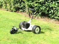 Powa Caddy Golf Trolley