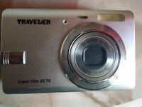 Traveler Digital Camera