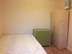 Double En-suite room for Rent in Leyton.