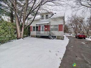 264 500$ - Duplex à vendre à Ste-Therese