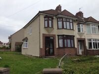 Double room to let in shared house.