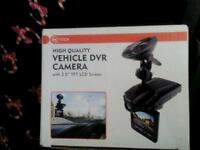 Vehicle DVR camera