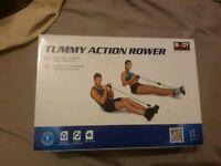Tummy action power