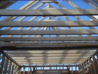 Thomas Jones Carpentry & Build ltd