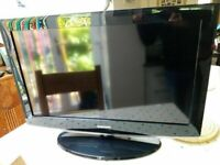 """Samsung 32"""" HD LCD Freeview Television LE32B450"""