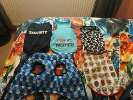 Small or puppy clothes