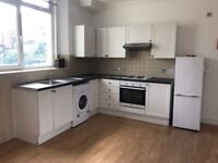 SPACIOUS & BRIGHT 2 DOUBLE BEDROOM FLAT