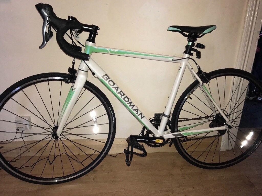 Brand new boardman road bike for sale REDUCED