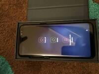 Samsung galaxy s8 edge block