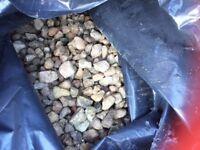 Garden stones free