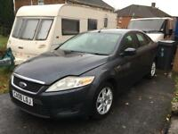 2008 Ford mondeo 1.8tdci