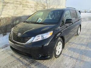2016 Toyota Sienna LE*8 PASS*CAMERA*