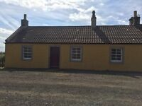 TO LET - Attractive 2 bedroom cottage in an accessible rural location