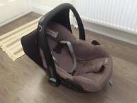 Maxi Coso Pebble Car Seat - like New
