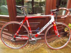 Ridley Carbon Road Bike