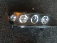 Brand new Honda accord type s after market headlights