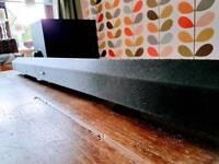 Sony Soundbar & Subwoofer (Active Speaker System)