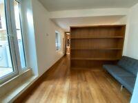 Delightful one bedroom apartment in Islington N1 10 minutes walk from Kings Cross