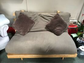 Futon Sofa on sale