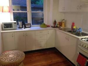 Second bedroom in a charming Bondi apartment Bondi Beach Eastern Suburbs Preview