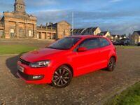 2011, Volkswagen Polo, SEL TDi, 1.6, 90BHP, 97,K miles, 12 months MOT*, S/Hist x7*, 3 Door, DIESEL