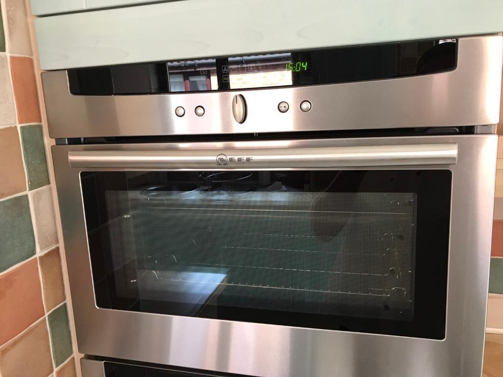 Neff built in Compact Single Oven