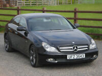 2010 MERCEDES CLS350 CDI GRAND EDITION AUTOMATIC ** FULL SERVICE HISTORY **